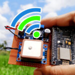 DIY GPS Tracker Using Bolt IOT
