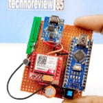 gsm bug spy listening device